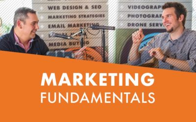 Marketing Fundamentals Podcast – Episode 1: What is Marketing?