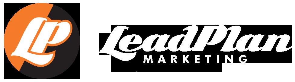 LeadPlan's Logo